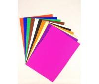 KARTON FALISTY A4, Brystole, kartony, Papier i etykiety