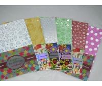 KARTON OZDOBNY 20x30 LP1806, Brystole, kartony, Papier i etykiety