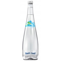 Woda ŻYWIEC ZDRÓJ, niegazowana, butelka szklana, 0,7l, Woda, Artykuły spożywcze