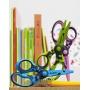 Nożyczki dla dzieci Scotch™ (DECO), 13cm, ergonomiczne, blister, mix kolorów