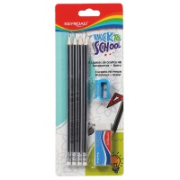 , Pencils, Writing and correction products