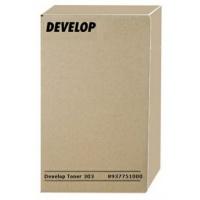 Toner DEVELOP TYP 303, Tonery, Materiały eksploatacyjne