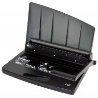 Bindownica GBC WireBind W15, A4, czarna, Laminacja i bindowanie, Urządzenia i maszyny biurowe