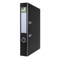 Segregator Q-CONNECT Hero, PP, A4/55mm, czarny