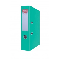 Binder OFFICE PRODUCT Officer, PP, A4/75mm, turquoise
