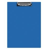 Clipboard teczka PVC A4 niebieski, Clipboardy, Archiwizacja dokumentów