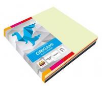 Origami 20x20cm mix a'100, Produkty kreatywne, Artykuły szkolne