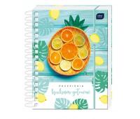 Przepiśnik Fruit, Zeszyty, Artykuły szkolne
