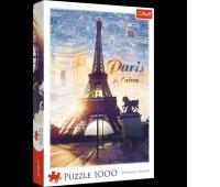 10394 1000 - Paryż o świcie / Getty Images_L, Puzzle, Zabawki