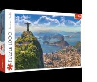 10405 1000 - Rio de Janeiro / Getty Images_L, Puzzle, Zabawki