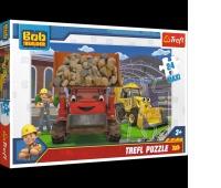 14246 24 Maxi - Damy radę! / Bob Budowniczy, Puzzle, Zabawki