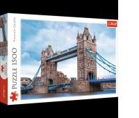 26140 1500 Tower Bridge nad Tamizą / 500px_L, Puzzle, Zabawki