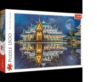 26141 1500 - Wat Pa Phu Kon, Tajlandia / 500px_L, Puzzle, Zabawki