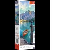75003 300 Home Gallery - Górskie jezioro / 500px_L, Puzzle, Zabawki