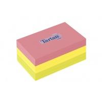 Bloczek samoprzylepny TARTAN™ (12776-N), 127x76mm, 6x100 kart., mix kolorów, Bloczki samoprzylepne, Papier i etykiety