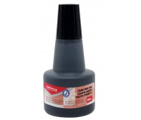 Stamp Ink OFFFICE PRODUCTS, 30ml, black