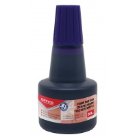Stamp Ink OFFFICE PRODUCTS, 30ml, purple