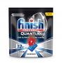 Tabletki do zmywarki FINISH Quantum Ultimate 32szt., regular, Środki czyszczące, Artykuły higieniczne i dozowniki