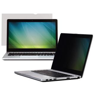 """Bezramkowy filtr prywatyzujący 3M™ (PF140W9B), do laptopów, 16:9, 14"""", czarny, Filtry, Akcesoria komputerowe"""