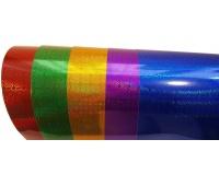 Karton A2 - 250gr. holographic - SFINKS Mix, Brystole, kartony, Papier i etykiety