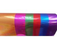 Karton A2 - 250gr. holographic color Mix, Brystole, kartony, Papier i etykiety