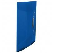 Teczka z gumką Esselte VIVIDA, 15 mm, VIVIDA Niebieski, Teczki płaskie, Archiwizacja dokumentów