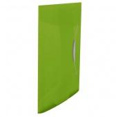 Teczka z gumką Esselte VIVIDA, 15 mm, VIVIDA Zielony, Teczki płaskie, Archiwizacja dokumentów
