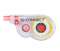 Correction Tape Q-CONNECT mouse, disposable, 5mmx8m