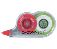 Correction Tape Q-CONNECT mouse, disposable, 4. 2mmx5m