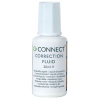 Correction Liquid A-CONNECT, brush applicator, 20ml