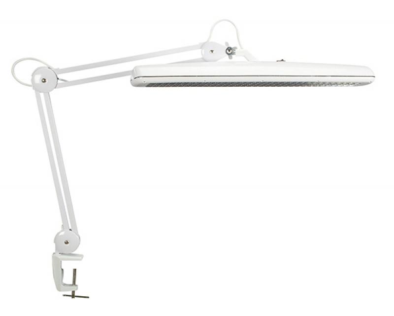 Desk Lamp Maul Atelier 3x14va Professional Clip Mounted