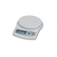 Waga elektroniczna MAUL MaulAlpha, 2kg, biała, Wagi, Urządzenia i maszyny biurowe