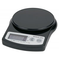 Digital Scale MAUL MaulAlpha, 2kg, black