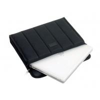 Etui na laptopa Cassino neopren 370x300x60mm czarne, Torby, teczki i plecaki, Archiwizacja dokumentów
