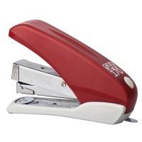 Zszywacz SAX170, zszywa do 40 kartek, front loader, łatwiejsze zszywanie, czerwony, Zszywacze, Drobne akcesoria biurowe