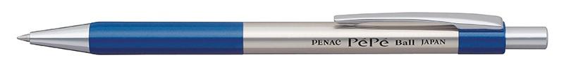 Długopis automatyczny PENAC Pepe 0,7mm, niebieski