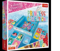 01598 GRA - Princess Collection / Disney Princess, Gry, Zabawki