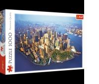 10222 1000 - Nowy Jork / Getty Images_L, Puzzle, Zabawki