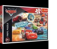 13239 260 - Gala zwycięzców / Disney Cars 3, Puzzle, Zabawki