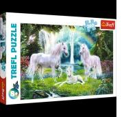 13240 260 - Jednorożce / MGL - bez tantiem, Puzzle, Zabawki
