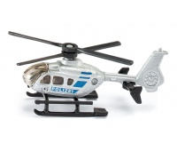 S0807 Siku 08 - Helikopter policyjny, Zabawki