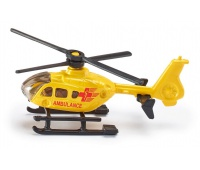 S0856 Siku 08 - Helikopter ratunkowy, Zabawki