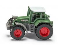 S0858 Siku 08 - Traktor Fendt Favorit 926, Zabawki