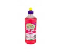 Różowy klej PVA 500 ml, Kleje, Artykuły szkolne