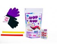 HOP HOP BAŃKI, Zabawki