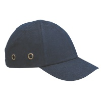 Czapka Duiker, wewnętrzne wzmocnienie, niebieska, Czapki, Ochrona indywidualna