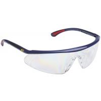 Okulary ochronne Barden, transparentne, Okulary, Ochrona indywidualna