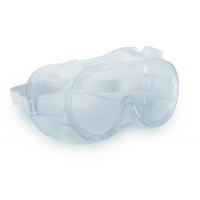 Gogle ochronne ekon. Mediate (AS-02-001), went. pośrednia, transparentne, Gogle, Ochrona indywidualna