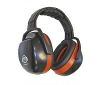 Earmuffs ED 3H, 33dB, orange