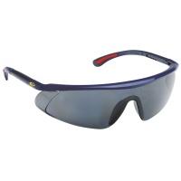 Okulary ochronne Barden UV dymne, Okulary, Ochrona indywidualna